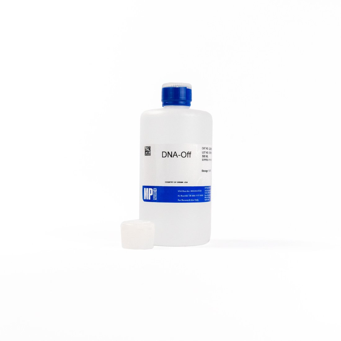 DNA OFF DNA removal agent