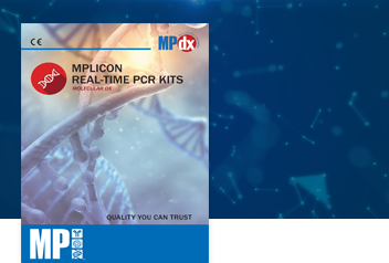 MPLICON Real-Time PCR Kits