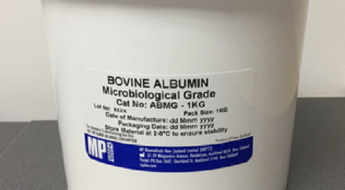 MICROBIOLOGICAL GRADE BSA