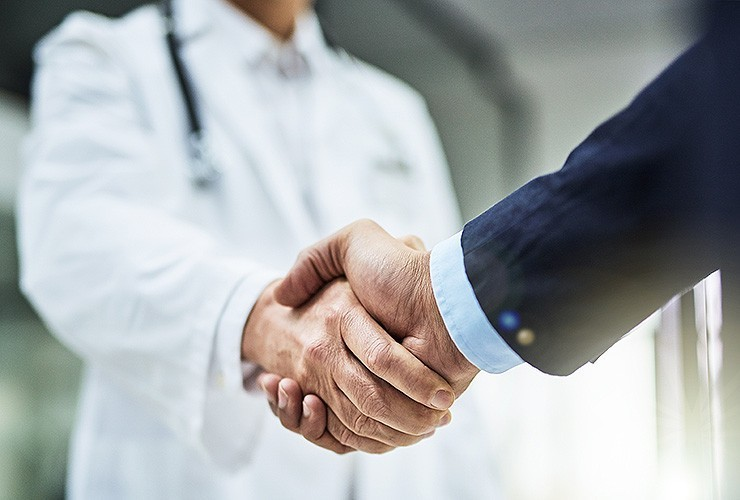 Your trusted partner for diagnostics